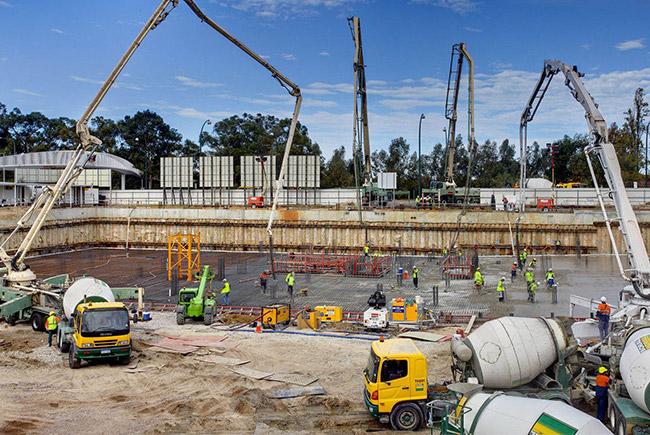 Заказать бетон электросталь купить бетон в товарково
